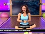 Ebru Şallı İle Pilates (Plates) Ebruli 21.05.2013