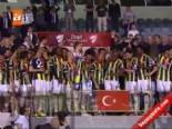 Fenerli Futbolcular Ankara'nın Bağlarını Çaldırıp Göbek Attılar