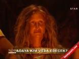 Survivor 2013 Ünlüler - Gönüllüler'den Bu Hafta Bennu Gerede Elendi İzle