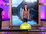 Ebru Şallı İle Pilates (Plates) Ebruli 24.05.2013  online video izle