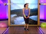 Ebru Şallı İle Pilates (Plates) Ebruli 28.05.2013  online video izle