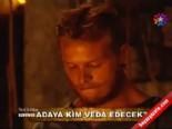 Survivor'a Duygu Çetinkaya Veda Etti online video izle