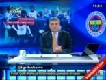 Fenerbahçe final için oynayacak