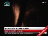 Şam'ı Kim Bombaladı online video izle