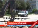 Çanakkale'de Faciadan Dönüldü online video izle