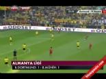 Borussia Dortmund - Bayern Munich: 1-1 Maç Özeti