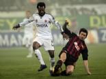 Eskişehirspor Beşiktaş: 1-2 Maç Sonucu online video izle