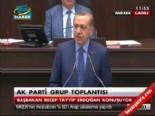 Başbakan Erdoğan AK Parti'nin Oy Oranını Açıkladı  online video izle