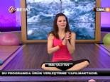 Ebru Şallı İle Pilates (Plates) Ebruli 06.05.2013 online video izle