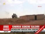 Sınırda askere saldırı online video izle