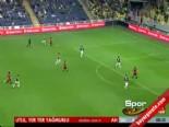 Fenerbahçe Eskişehir:4-1 Maçın Özeti online video izle