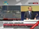 Başbakan Erdoğan: Topçu Kışlası Olacak