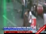 Gezi Parkı Provakatörleri Marketi Yağmalayıp, Dondurmaları Çaldı  online video izle