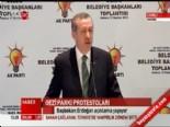 Erdoğan: 'AB Parlamentosu'nun alacağı kararı tanımıyorum'
