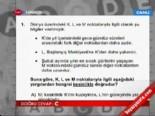 2013 LYS-4 Coğrafya Soruları ve Cevapları online video izle