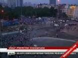 Hüseyin Çelik'ten 'Taksim Gezi Parkı'na Müdahale Açıklaması - NTV