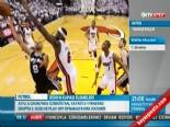 Miami Heat 103 - 100 San Antonio Spurs (NBA Final Serisi)