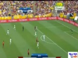 İspanya - Tahiti: 10-0 Maç Özeti ve Golleri