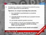 2013 LYS Fizik Soruları ve Cevapları (LYS Soruları 2013) online video izle