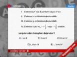2013 LYS Kimya Soruları ve Cevapları (LYS-2 Soruları 2013) online video izle