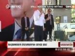 Erdoğan Erzurum Mitinginde Konuştu...