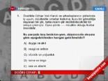2013 LYS-3 Edebiyat Soruları ve Cevapları online video izle
