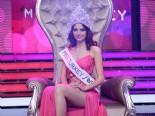 2013 Miss Turkey Birincisi Ruveyda Öksüz Oldu İzle