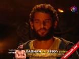Survivor'da Murat ve Dağhan SMS'e Kaldı İzle