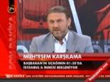 Yiğit Bulut'un 'Taksim Gezi Parkı' Olaylarıyla İlgili Açıklaması İzle