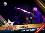 Beyaz Show'da Bu Hafta Türkü Şöleni Yaşanacak İzle 7 Haziran 2013