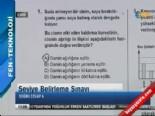 SBS Soruları ve Cevapları 'Fen-Teknoloji' (SBS Soruları 2013)