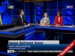 2012 SBS Tercihi Yaparken Uyulması Kereken Kurallar