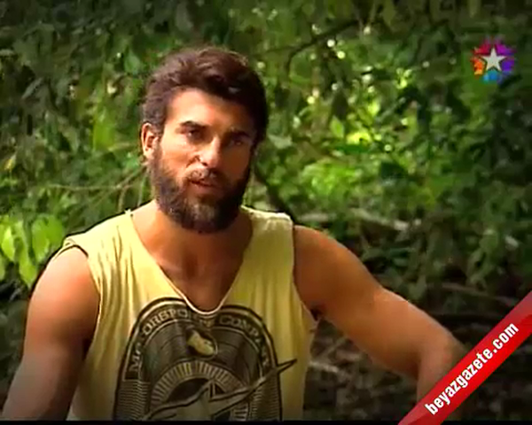 Survivor 2013 Ünlüler-Gönüllüler Yeni Bölümü Tanıtım Fragmanı