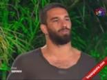 Arda Turan, Ümit Karana Karşı.. İşte Dev Maç online video izle
