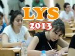 ÖSYM - LYS Sonuçları Açıklandı - (LYS Sonuçları 2013) sonuc.osym.gov.tr online video izle