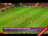 U20 -Fransa Gana Maçı TRT Haber'den Canlı Yayınlanacak