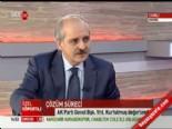 Numan Kurtulmuş'tan 'Zeyid Aslan' Açıklaması online video izle