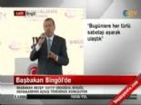 Başbakan Bingöl'de Konuştu! online video izle