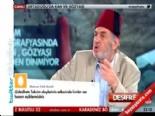 Kadir Mısıroğlu: Gezi Parkı'nın Arkasında Koç ve İsrail Var!