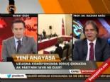AK Partili Mazhar Bağlı: Gerekirse 48 madde için de referanduma gideriz online video izle