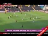 Galatasaray Notts County: 2-1 Maç Özeti İzle (Hazırlık Maçı)