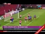 Trabzonspor Derry City: 4-2 Maç Özeti