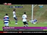 Beşiktaş - Queens Park Rangers: 0-1 Maçın Geniş Özeti