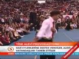 Ankara Mamak'ta Alevi Provakasyonu - 'Alevilere Ölüm'  online video izle