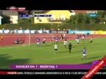 Beşiktaş Schalke 04: 1-1 Maçın Özeti
