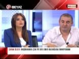 Şafak Sezer: Başbakan'ın Karşısına Çıkacak Lider Yok