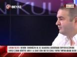 Şafak Sezer: M. Ali Alabora Dünyanın En Korkak Adamı