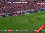 Bayern Münih - Barcelona: 2-0 Maçı Özeti İzle