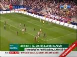 Salzburg - Avusturya Wien: 5-1 Maçın Özeti  online video izle