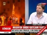 Fatih Tezcan: Suriye'den Mısır'a Giden Uzmanlar Neyin Uzmanı? online video izle